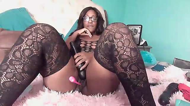 EbonyDutchess_Marie